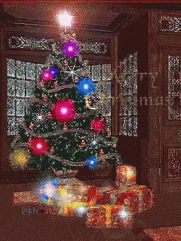 Merry christmas greeting card free ecard, greetings. ILove You More Merry Christmas awesome animated GIF picture