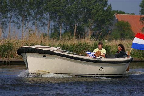 Sloep Registreren by Antaris Rb22 Stoere Regenboogsloep Van 6 60 Meter
