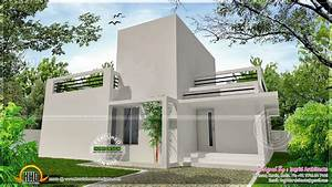 Modern Small House Design Withal Small Modern House Plans ...