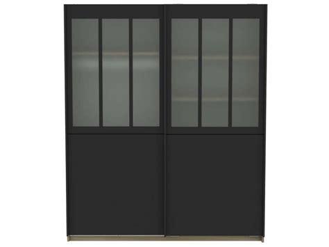 armoire 2 portes coulissantes verry vente de armoire