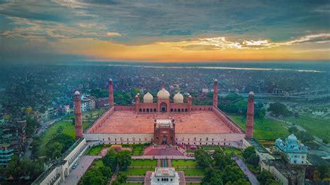 Lahore City - YouTube