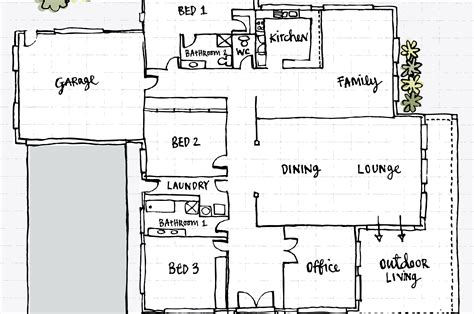 building a house floor plans what is a floor plan and can you build a house with it