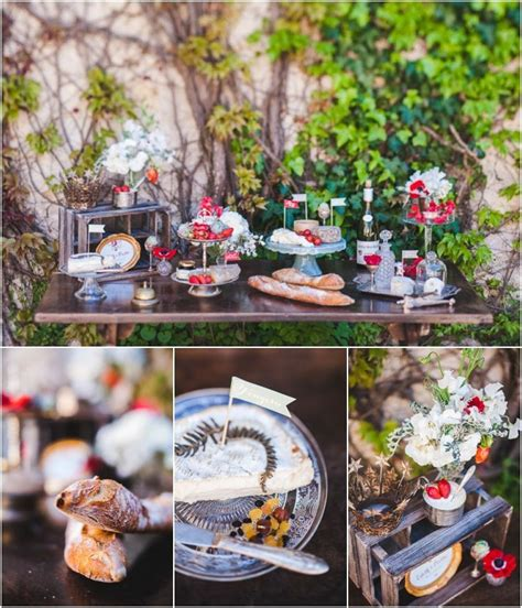 17 best ideas about buffet froid mariage on