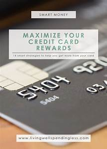 Smart Points Budget Berechnen : maximize your credit card rewards 14 smart reward card strategies ~ Themetempest.com Abrechnung