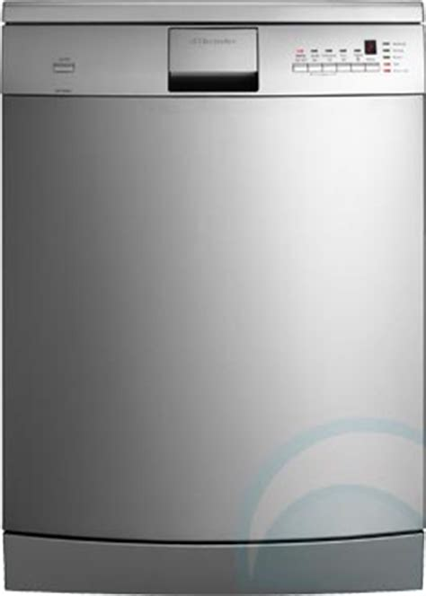electrolux dishwasher air dry and delay lights electrolux dishwasher esf65060 appliances online