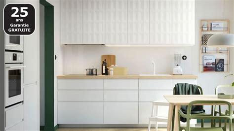 cuisines metod finition voxtorp blanc mat ikea cuisine