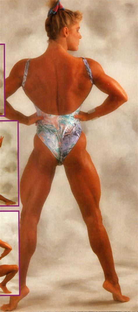 Jackie Paisley Bodybuilding 72208 | SOFTBLOG