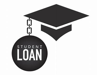 Loan Student Debt Loans Education Graphics Icons