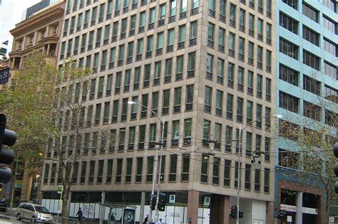 office tower renovation melbourne buckner built