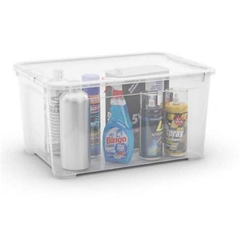 Guardaroba In Plastica contenitore trasparente plastica guardaroba