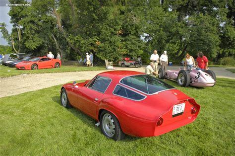 Alfa Romeo Tz by 1964 Alfa Romeo Tz 1 Conceptcarz