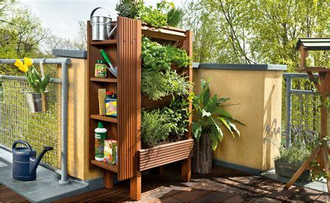 Möbel Für Garten Und Pflanzen Selber Bauen Bei Hornbach