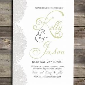 vintage wedding invitation diy printable lace detail With free printable vintage lace wedding invitations
