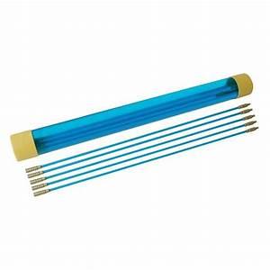 Baguette Pour Cable Electrique : tire fil aiguille lectricien lubrifiant conseil ~ Premium-room.com Idées de Décoration