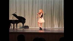 Lindsey Stirling - Crystallize (cover by Anastasia Pinchuk ...