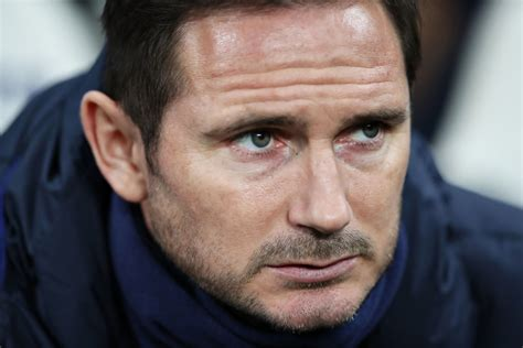 Frank Lampard identifies problem with his Chelsea side ...