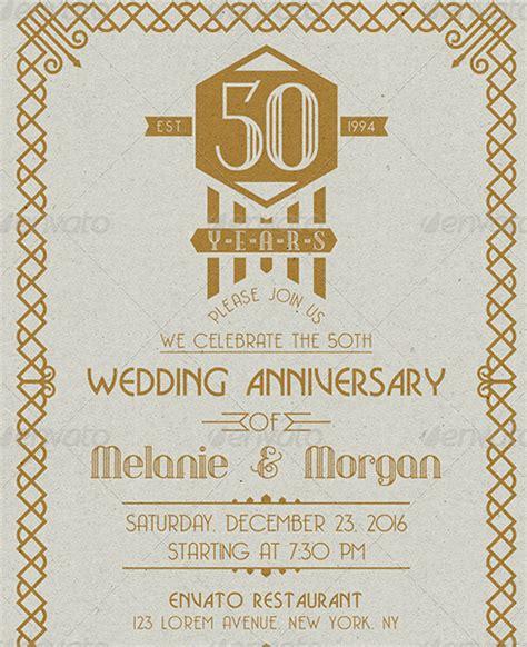 13+ Wedding Anniversary Card Designs & Templates PSD AI