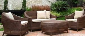 Outdoor Möbel Lounge : outdoor m bel aus polyrattan best ndige gartenm bel ~ Indierocktalk.com Haus und Dekorationen