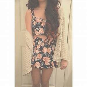cute summer outfits on Tumblr