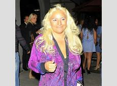 """""""A Tumor is blocking my breathing""""Beth Chapman on her"""