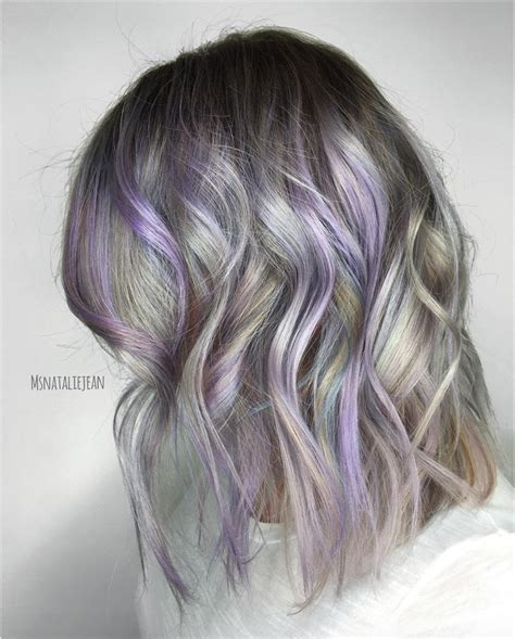And Coloured Hairstyles by 23 Stunning Purple Hair Color Ideas Anyone Can Rock