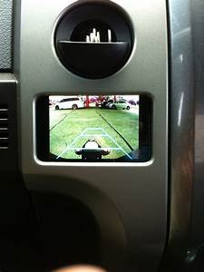 Diy Backup Camera Cheap   - Page 12 - Ford F150 Forum