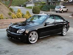 Mercedes Classe C 2005 : mercedes benz c class 2005 ~ Medecine-chirurgie-esthetiques.com Avis de Voitures