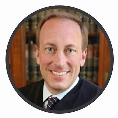 District Judges 2nd Court Eric John Elliff