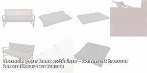 Coussin Pour Banc Exterieur : coussin pour banc ext rieur pour 2018 comment trouver ~ Premium-room.com Idées de Décoration