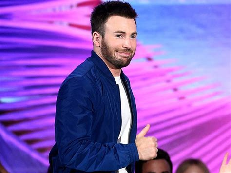 Chris Evans Accidentally Shares, Then Deletes Penis Pic on ...