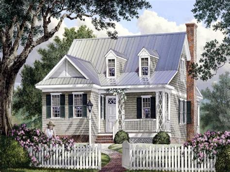 southern living cottage small southern cottage style house plans vintage style house plans