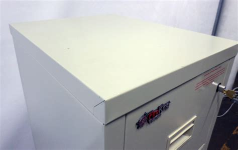 fireking turtle 4 drawer fireproof file cabinet letter