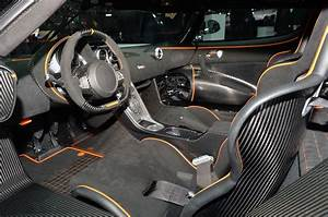 Geneva: Koenigsegg One:1 can still Stop the Show - The ...