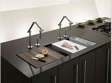 Kitchen Sink Styles and Trends Kitchen Designs Choose
