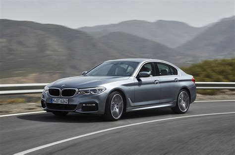 2017 bmw 5 series review ratings specs prices and the car connection