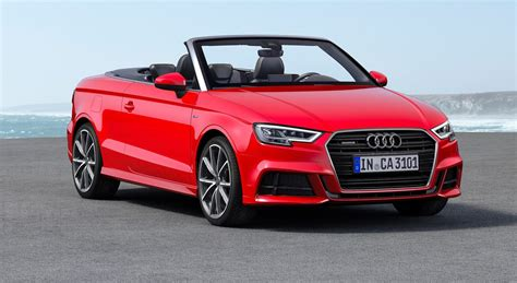 Audi A3 Review by 2017 Audi A3 Review Caradvice