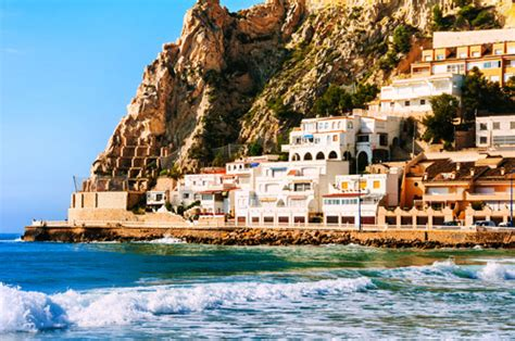 White Beach Chair Accessible Holidays In Costa Blanca For People With Disabilities Disabledholidays Com