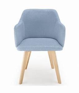 Chaise Bleu Scandinave : chaise scandinave pas cher style et design nordique scandinave deco ~ Teatrodelosmanantiales.com Idées de Décoration