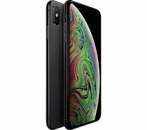 Buy APPLE iPhone Xs Max - 64 GB, Space Grey | Free ...