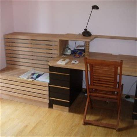 plan bureau de travail univers bureau flip design boisflip design bois