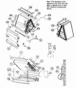 Icp Fan Coils Parts