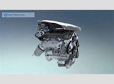 Hyundai Unveils New Lambda V6 GDI Engine YouTube