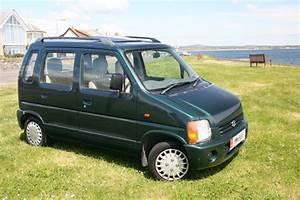 Suzuki Wagon R : suzuki wagon r 2639889 ~ Gottalentnigeria.com Avis de Voitures