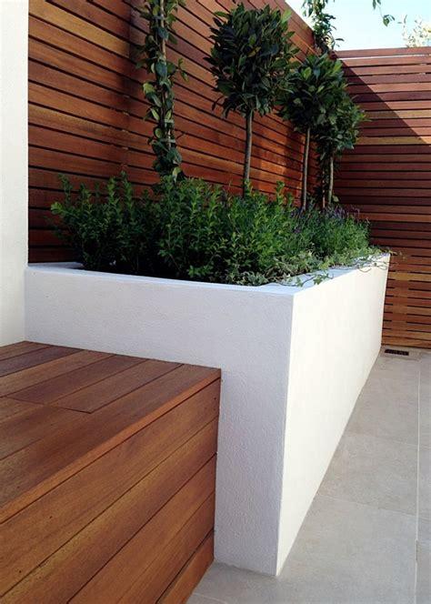 Small Garden Design London Clapham Balham Ideas Low