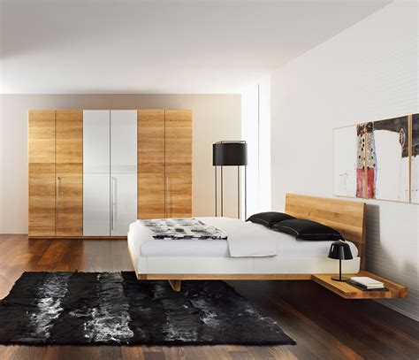 contemporary beds solid wood riletto bedroom furniture