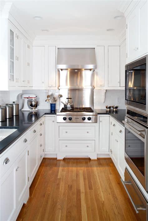 cuisine toute blanche cuisine cuisine toute blanche idees de couleur