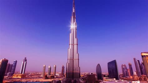 Wallpapers Burj Khalifa