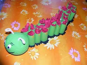 Deko Aus Toilettenpapierrollen : raupen adventskalender aus klopapierrollen weihnachten x mas pinterest klopapierrollen ~ Markanthonyermac.com Haus und Dekorationen