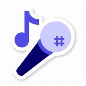 Blue Microphone Icon Png | www.pixshark.com - Images ...