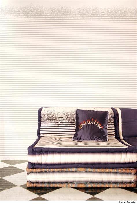 canapé jean paul gaultier 98 best roche bobois images on furniture